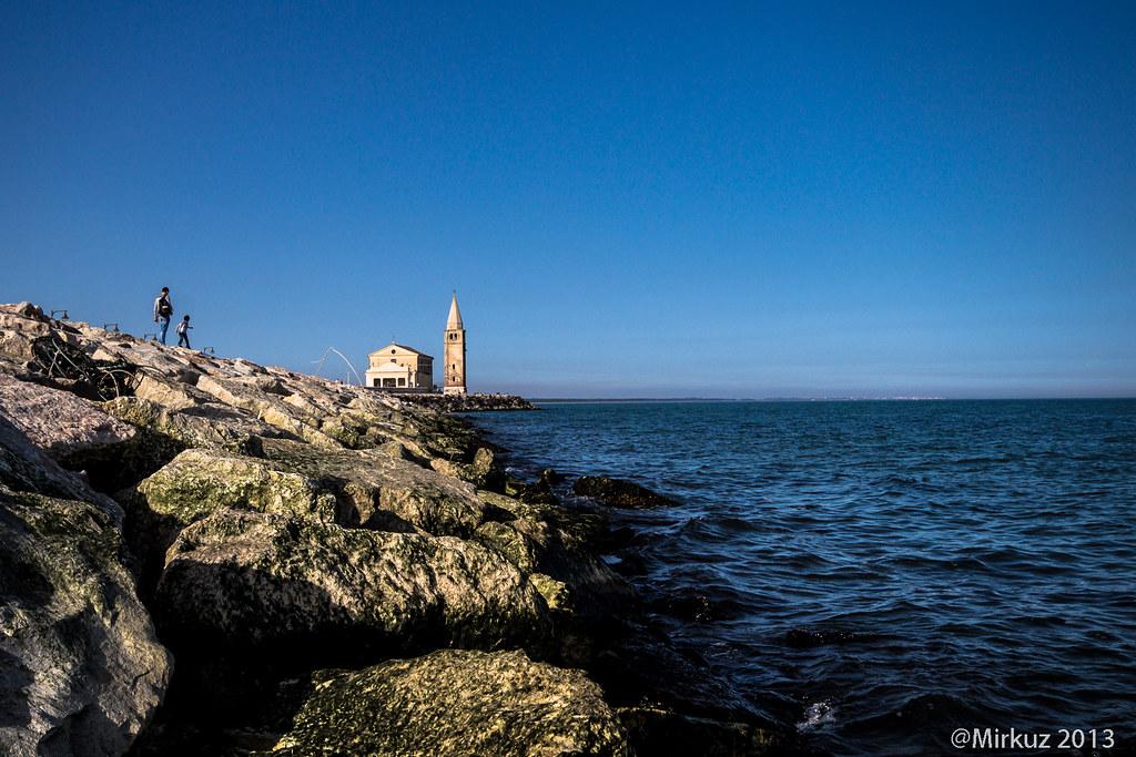Caorle Venezia conquista i turisti internazionali