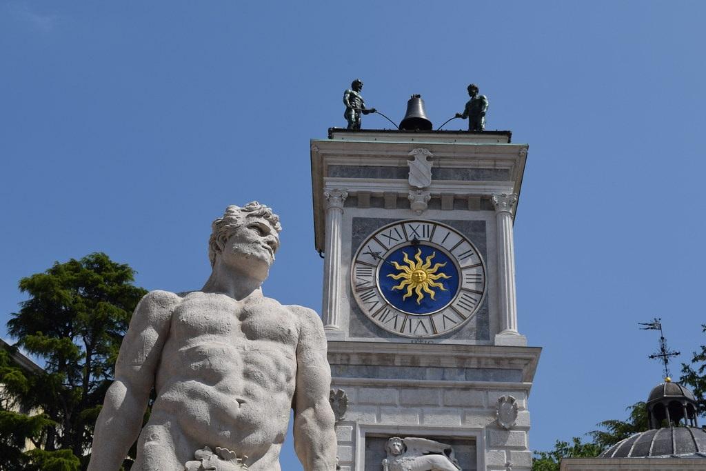 visitare Udine