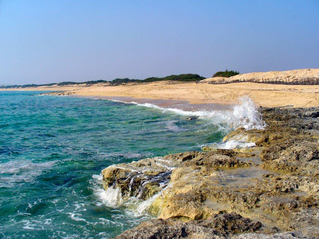 migliori spiagge italiane