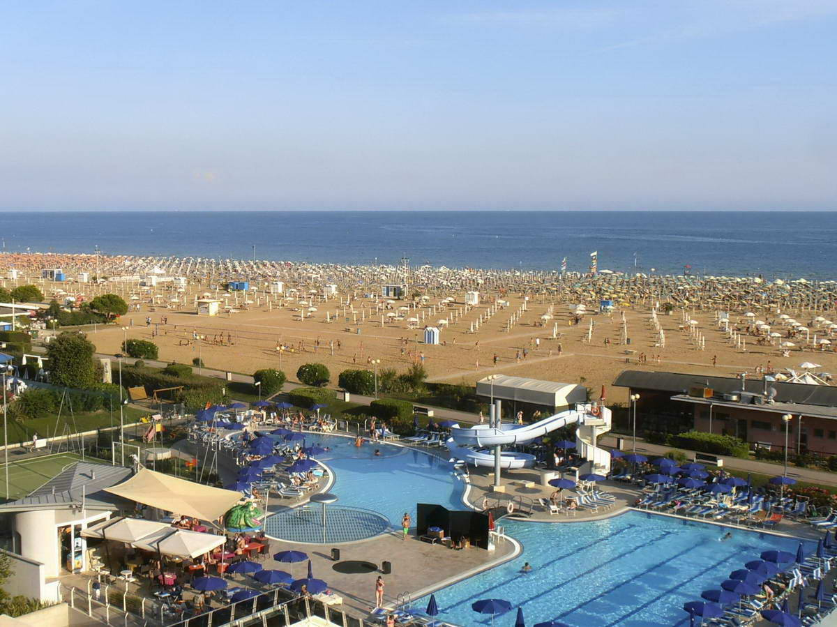 come divertirsi a Lignano